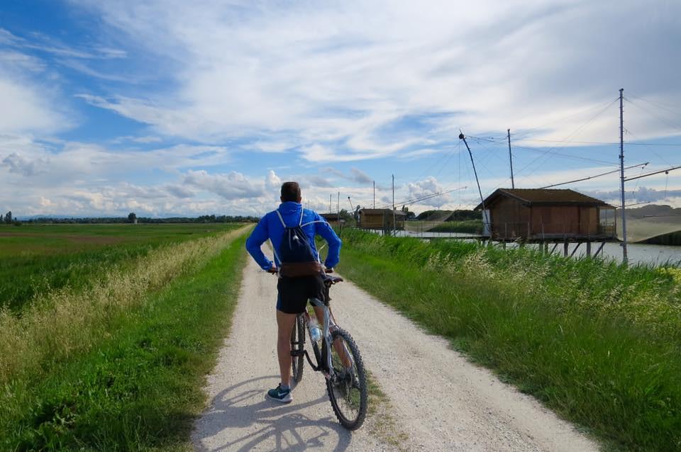 Slow Romagna: Parco Delta del Po Riviera Romagnola alternativa