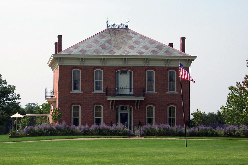 Rising Hall