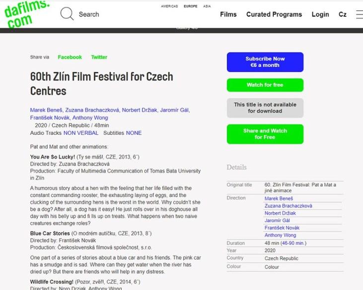 60th Zlín Film Festival for Czech Centres _ dafilms.com - Google Chrome 2020_06_02 20_03_40