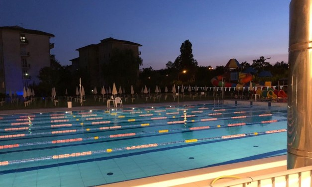 La fase 2 dei Nuotatori: ricominciamo