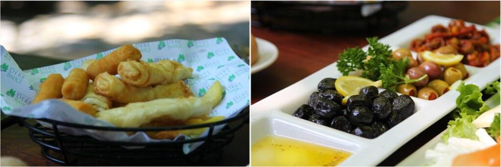 土耳其早餐-1