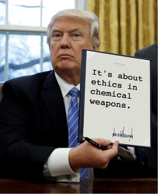 Trump_ethicschemicalweapons