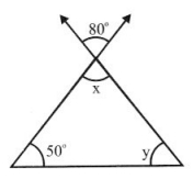 CBSE Class 7 Maths The Triangle and Its Properties Worksheets 10