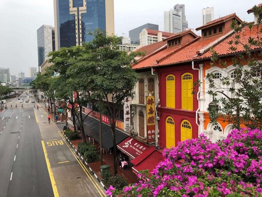 04 - chinatown