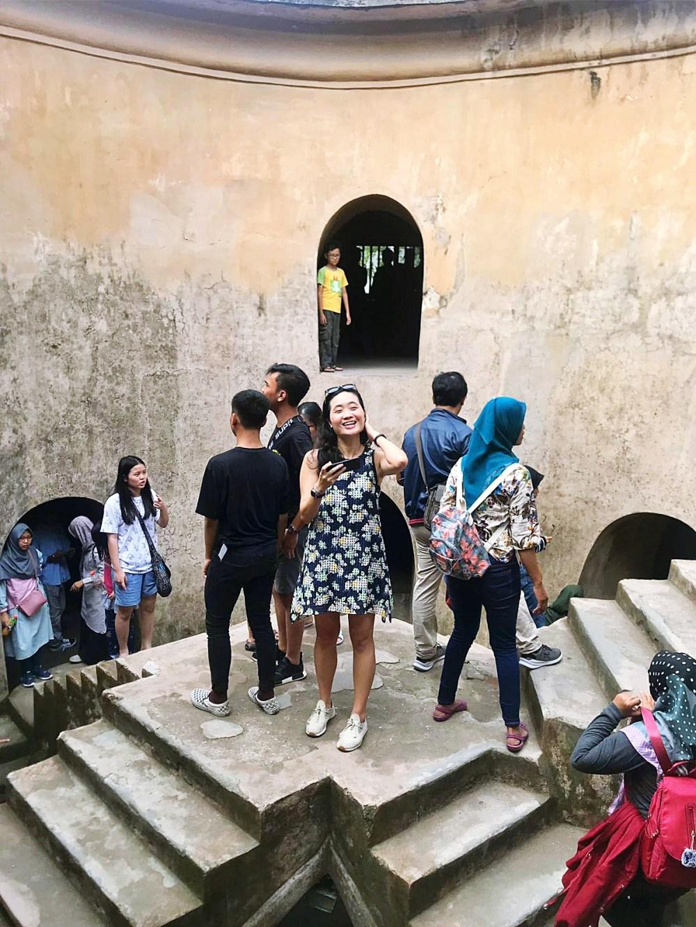 27 Dec 2018: Taman Sari | Yogyakarta, Indonesia