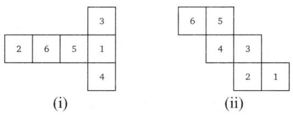 CBSE Class 8 Maths Visualising Solid Shapes Worksheets 9