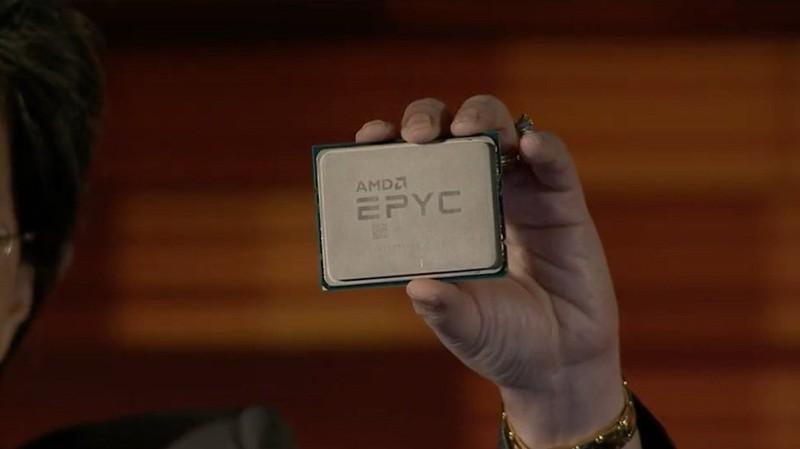 AWS發表採用AMD 第2代Eypc處理器的EC2 C5a執行個體