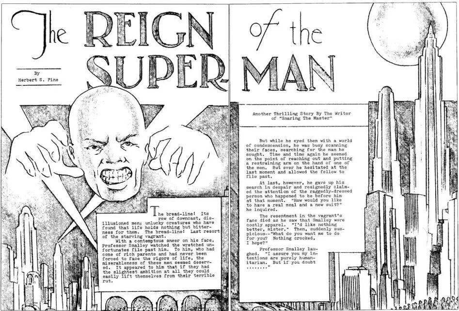 Día de Super Man (1)