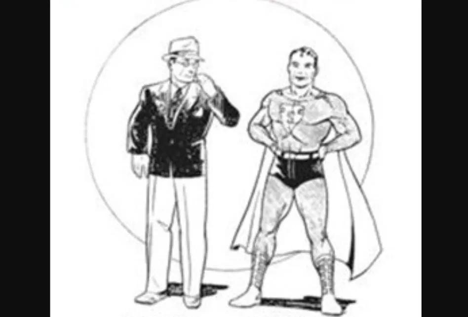 Día de Super Man (3)