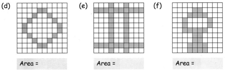CBSE Class 5 Maths How Many Squares Worksheets 14