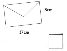 CBSE Class 5 Maths Area and Its Boundary Worksheets 13