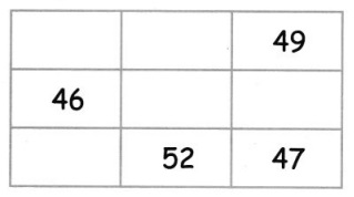 CBSE Class 5 Maths Can You See the Pattern Worksheets 16