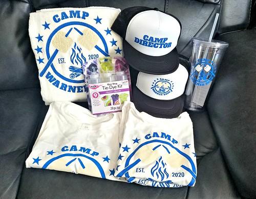 Join Us At Camp Warner Bros. For Weekly Fun. #CampWarnerBros #MySillyLittleGang