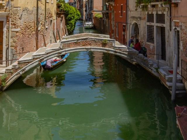 Venezia, Cannaregio 53