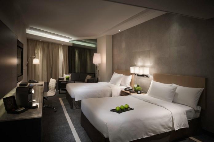 Gateway Hotel, Marco Polo