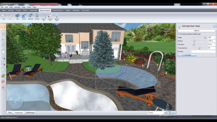 Download Realtime Landscaping Architect 2020 V20 0 Click To Download Items Which You Want