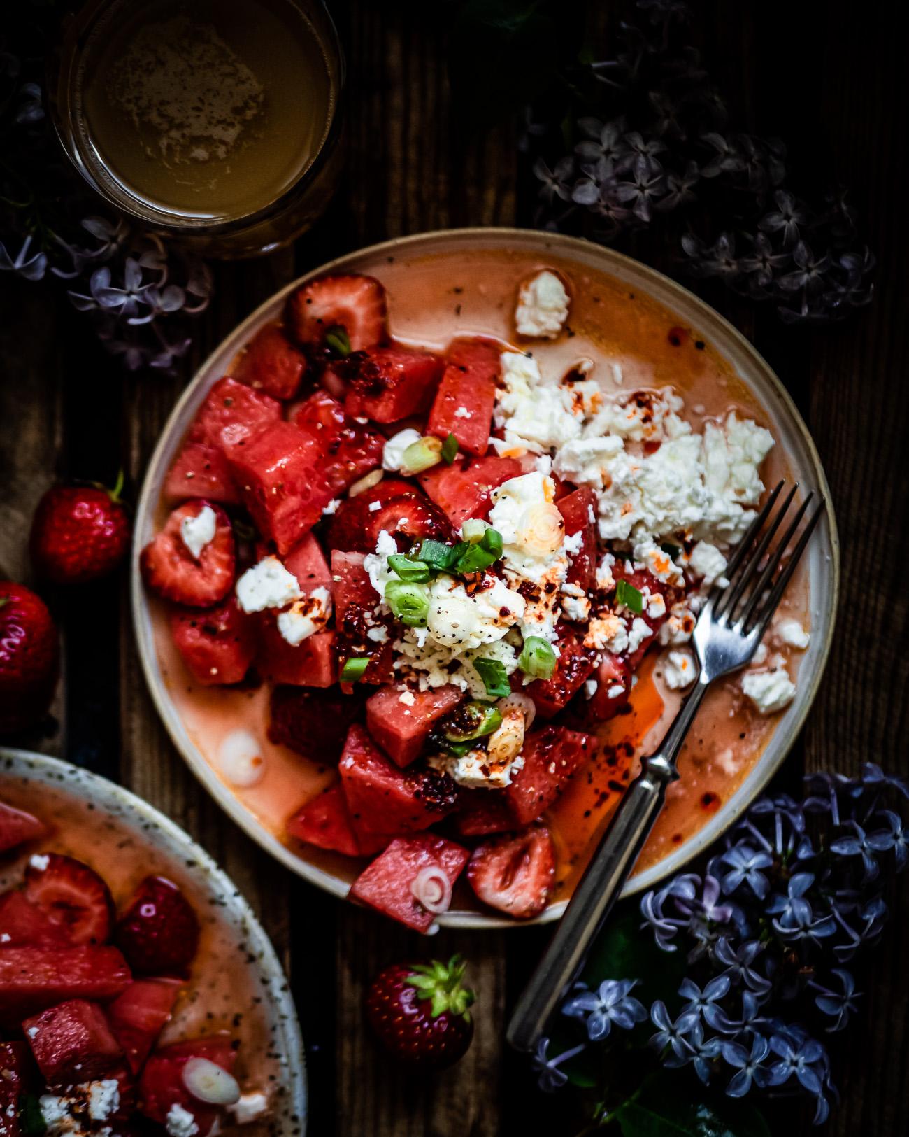 vesimeloni-fetasalaatti