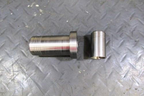 Input Shaft Seal Drift Parts