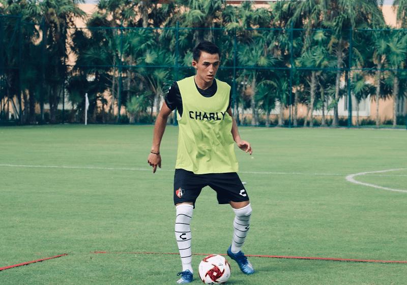 Héctor Geovany Espinoza Astorga