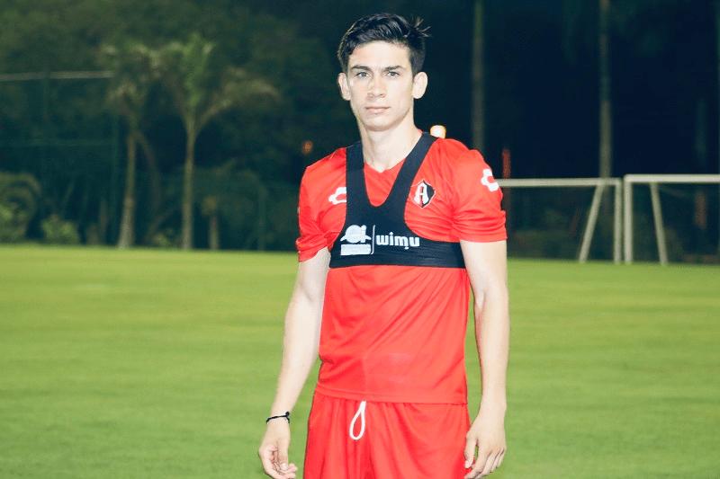 Jesús Omar Doria Cardona 3