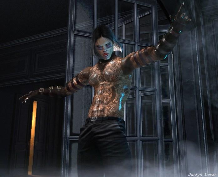 Demon Summon