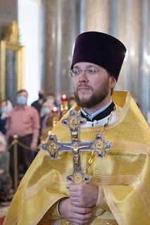 65_Божественная литургия. Казанский собор. 28.06.2020 | Flickr