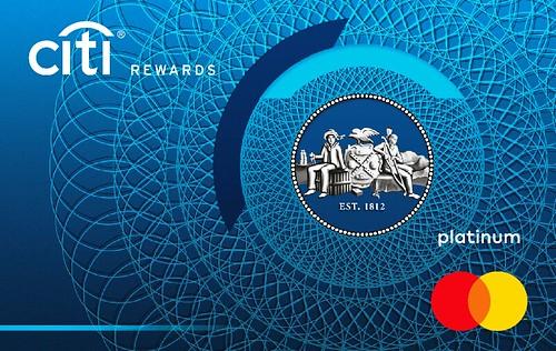 Citi Credit Card World Vision