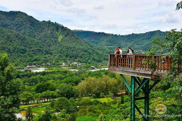 泰雅渡假村, 天空步道, 南投景點推薦, 南投露營推薦