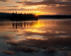 5am sunrise (original)
