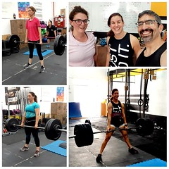 #crossfitgush