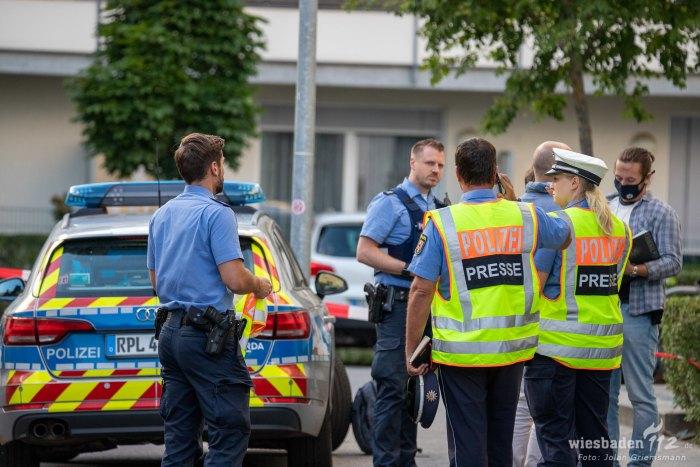 2020-07-07 WI112 Polizeischüsse Mainz-12