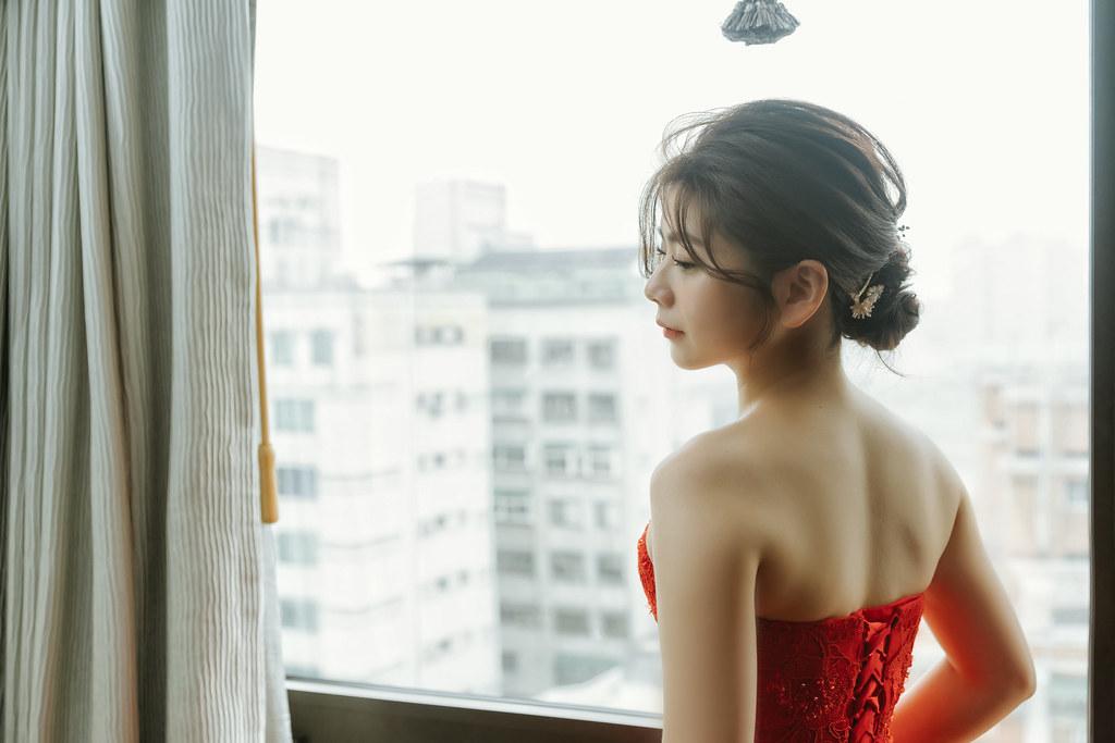 新莊婚攝/新莊晶華亭宴會廳婚禮紀錄-浩銘&沂榳
