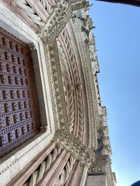 Eindrücke aus Siena