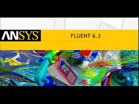 ANSYS Fluent 6.3.26 x86 x64 full