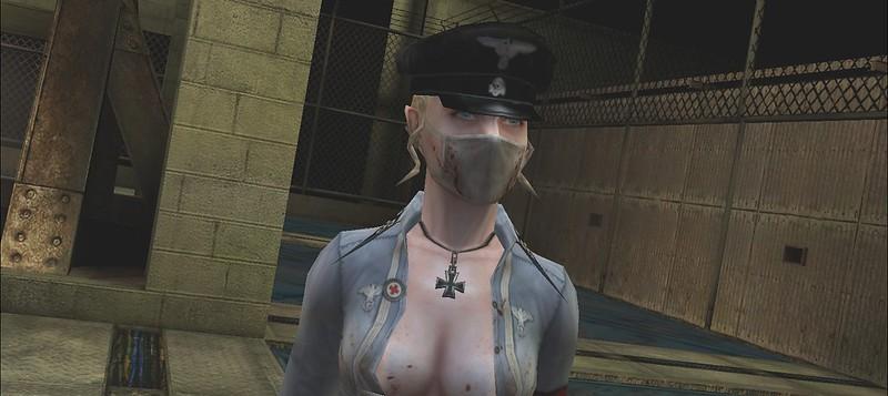 Bloodrayne - vruća sestra