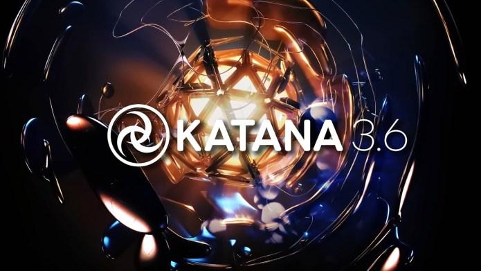 The Foundry Katana 3.6v1 x64 full license