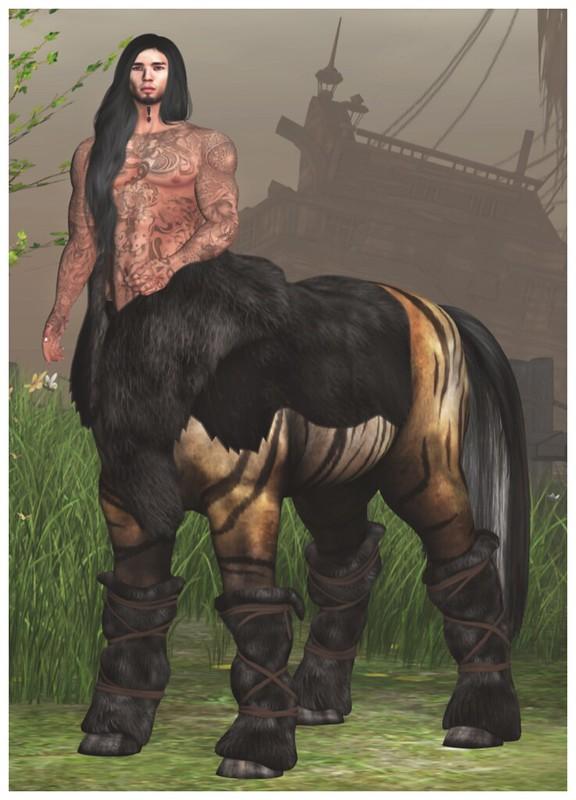 The Great Centaur Gallery