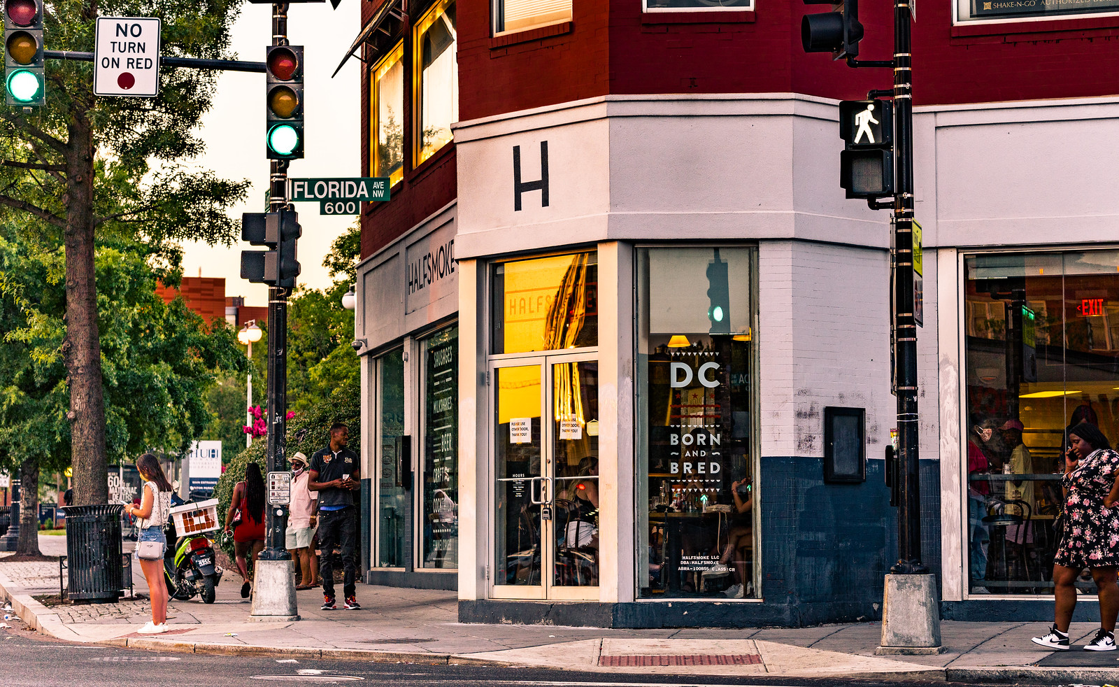 Thank you for using my photo: Road to recovery: What we have learned from other cities' and states' responses to COVID-19 – D.C. Policy Center