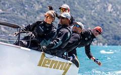 2020 - Melges 24 Italian Championship