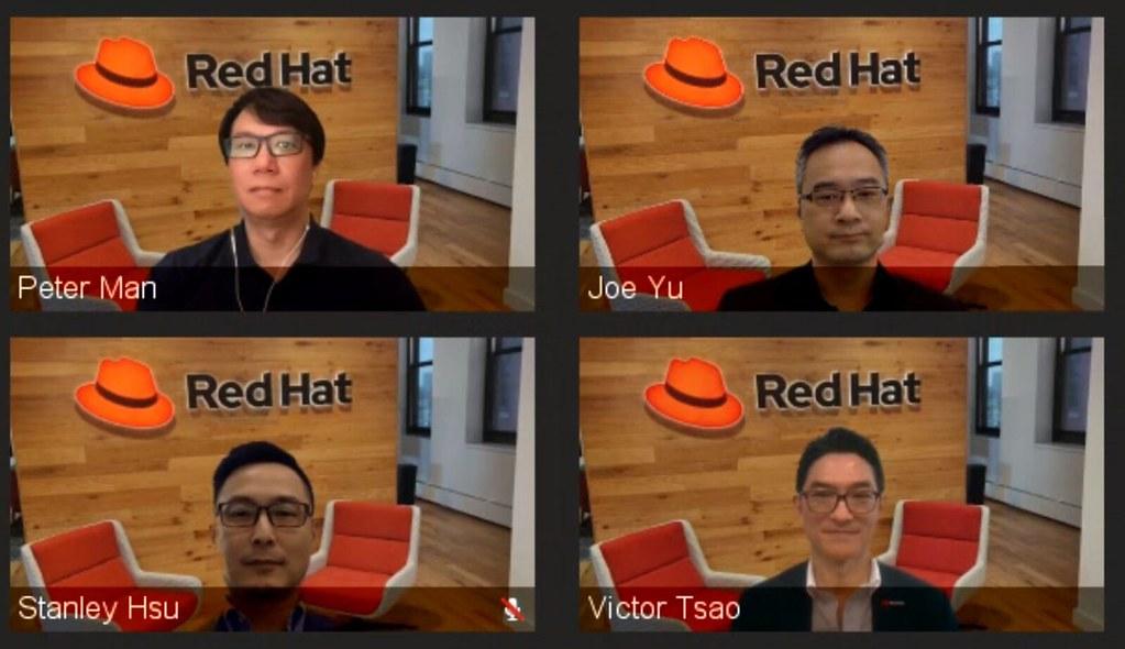 紅帽發表2020全球企業開原計畫報告  77%企業主管預計提高開原碼使用率