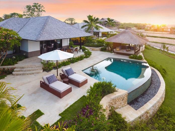 峇里島萊佛士酒店 Raffles Bali (6)