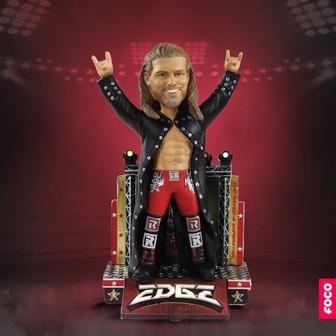 Edge - WWE - Social