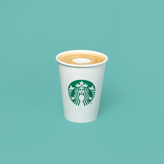 Starbucks_Flat White