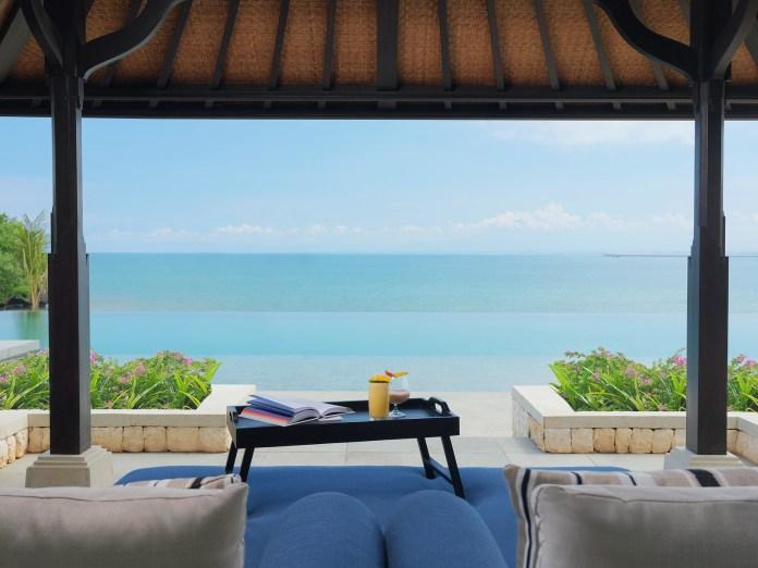 峇里島萊佛士酒店 Raffles Bali (32)