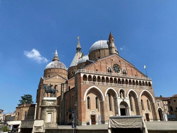 Antonius Basilika in Padua