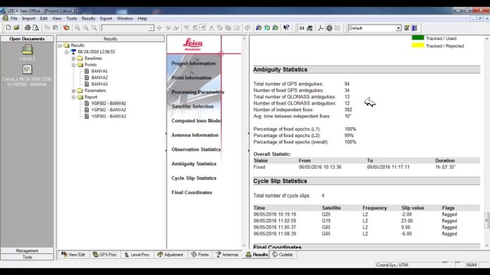 Working with Leica GEO Office 8.4.0.0.14023 full license