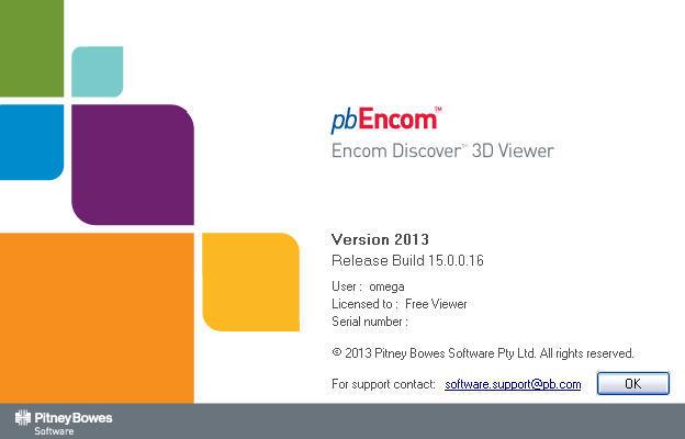 Encom Discover 2013 build 15.0.0.100 x86 x64 full license