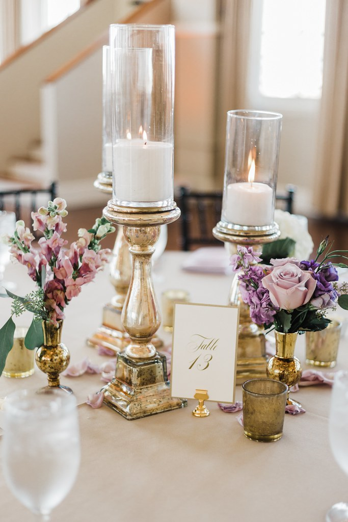 Room on Main Wedding