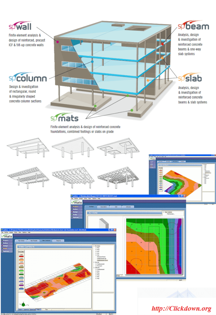 Working with StructurePoint Concrete Software Solutions 2 2018-04-13 full