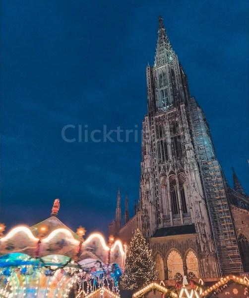 Qué ver en Ulm - Romantische Strasse Alemania · Turismo de Alemania -